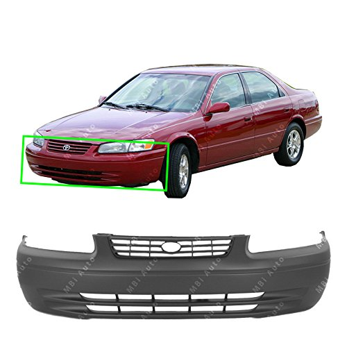 99 camry front bumper - 2