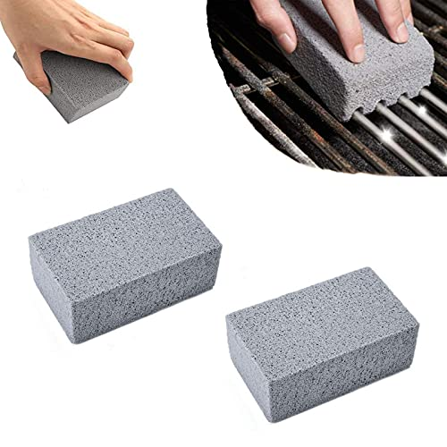 GOUDANER Grill Cleaning Brick Block,...