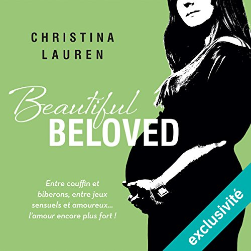 Couverture de Beautiful Beloved (Beautiful 3.6)