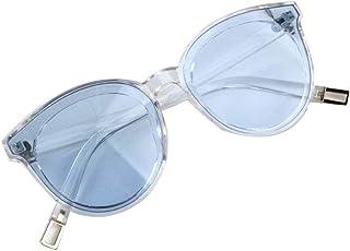 Greetuny - 1X 3-12 año Gafas infantiles Moda Anti-UV Gafas de sol infantiles niña Al aire libre Playa Fiesta Regalo