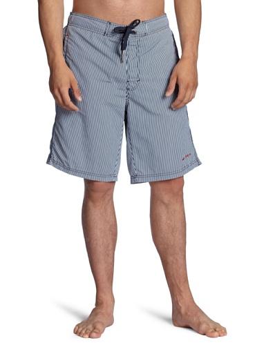 Marc O' Polo Bodywear - 890258 - Short De Bain - Homme - Bleu-Tr-E3-25 - Taille S (De: 48)