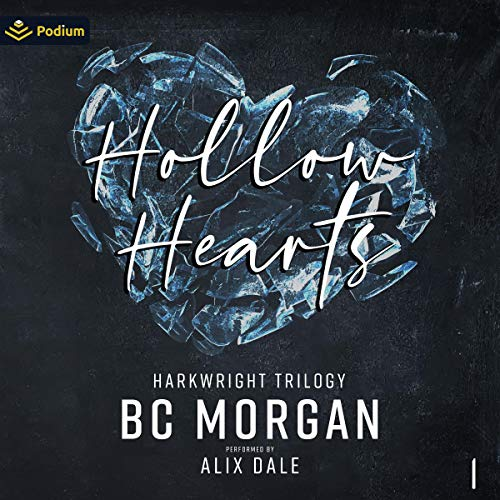 Hollow Hearts cover art