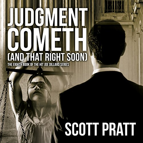 Judgment Cometh (and That Right Soon) cover art