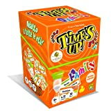 Asmodee - Time's Up Family 2 Orange - 8216 - Version italienne