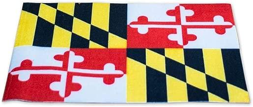 Best maryland flag doormat Reviews