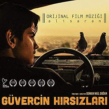 Güvercin Hırsızları (Orijinal Film Müziği)