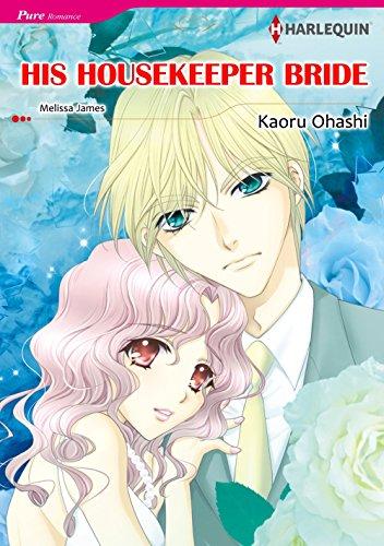 His Housekeeper Bride: Harlequin comics (English Edition)