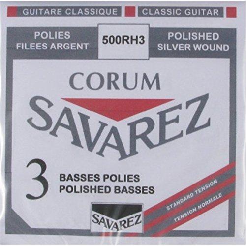 500RH3 Set 3 Bassi Corum Polish