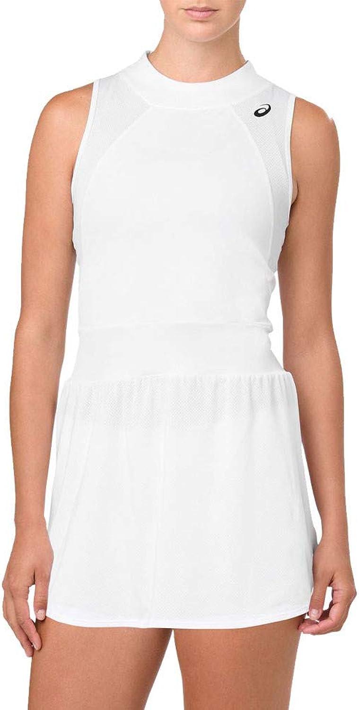 Asics Gel-Cool Gel-Cool Gel-Cool Woherren Tennis Dress - SS19 B07NHD8V2F  Extreme Geschwindigkeitslogistik c3835d