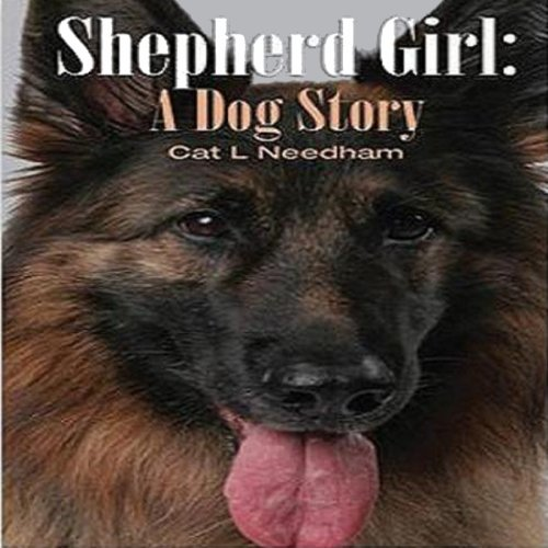 Shepherd Girl cover art