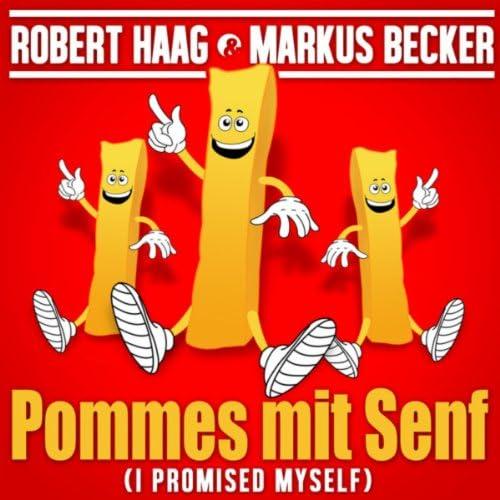 Robert Haag & Markus Becker