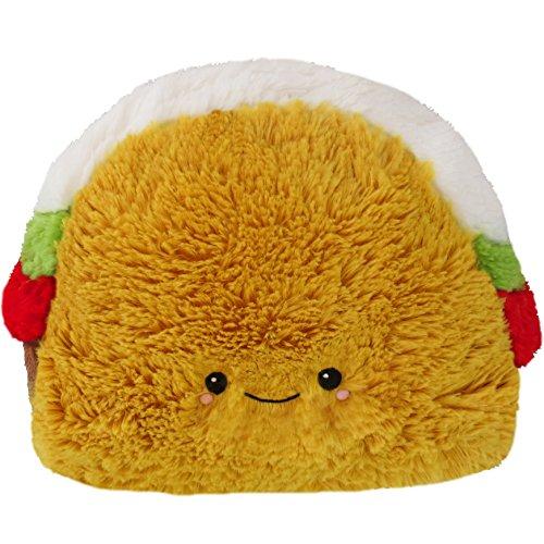Squishable / Mini Comfort Food Taco 7' Plush
