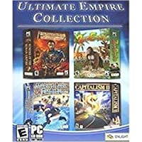 Ultimate Empire Collection - 4 Games (輸入版)