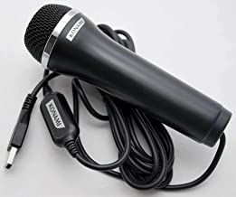 Rock Band / Guitar Hero Konami USB Microphone (PS2, PS3, XBOX 360, Wii) (Bulk Packaging)