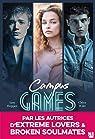 Campus games par Hopper