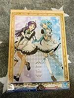 ソードアートオンライン 一番くじ ビジュアライズボード アスナ ユウキ anime グッズ