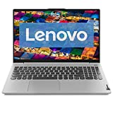 Lenovo IdeaPad 5i Laptop 39,6 cm (15,6 Zoll, 1920x1080, Full HD, WideView, entspiegelt) Slim Notebook (Intel Core i5-1135G7, 8GB RAM, 512GB SSD, NVIDIA GeForce MX450, Windows 10 Home) silber