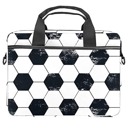 Laptop-Bag Nebula Starry Space - Funda con asa para portátil (13,4 a 14,5 pulgadas)