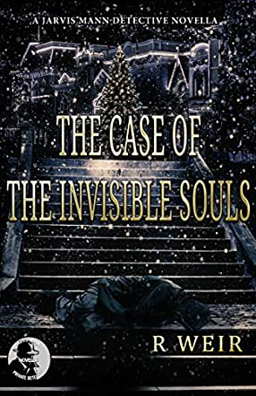 The Case of the Invisible Souls