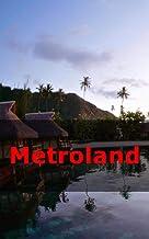 Metroland (Galician Edition)