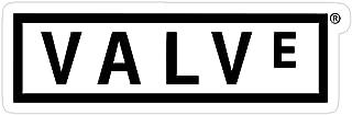 Hik kal Shop Valve Logo Stickers (3 Pcs/Pack)