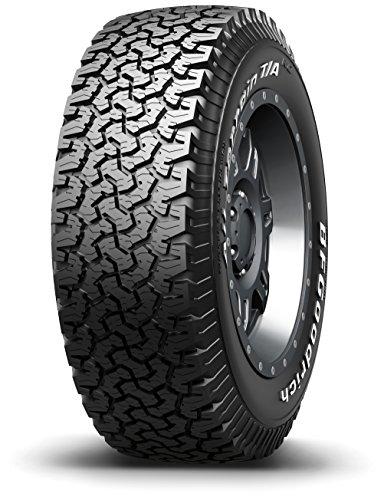 BFGoodrich All-Terrain T/A KO All-Terrain Radial Tire - LT265/65R18/E 122R