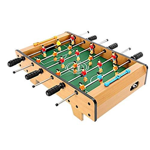 Best Buy! NILINBA Table Soccer Children's Table Football Children's Toys Indoor Game Table Football ...
