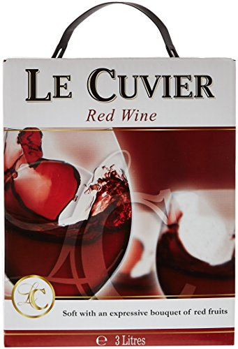 Le Cuvier Vin de Table MVDPCE 3 L