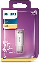 Philips LED G9 Capsule Light Bulb, 2.5 W (25 W) - Warm White