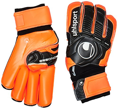 Uhlsport, Guanti da Portiere Ergonomic Supersoft RF