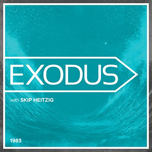 02 Exodus - 1983 audiobook cover art