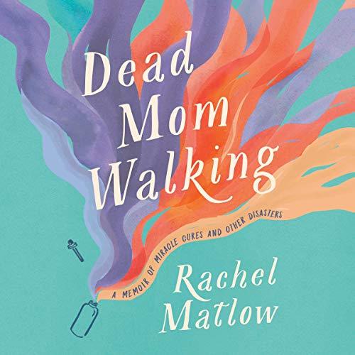 Page de couverture de Dead Mom Walking