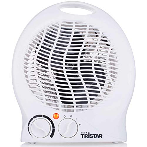 Tristar KA-5039 Calefactor ventilador eléctrico 3