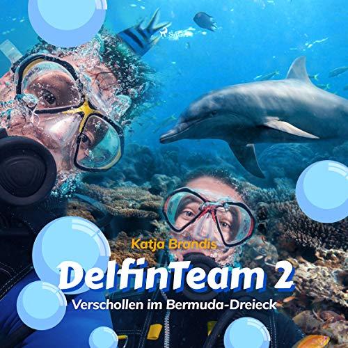 Verschollen im Bermuda-Dreieck cover art