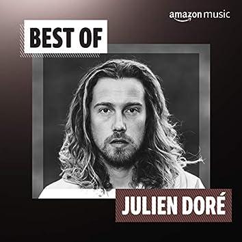 Best of Julien Doré