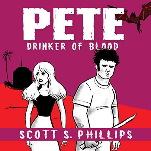 Pete, Drinker of Blood Titelbild
