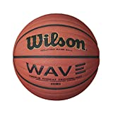 Wilson Wave Solution Game Basketball, Intermediate - 28.5'