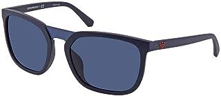 Sunglasses Emporio Armani EA 4123 F 571980 Matte Blue