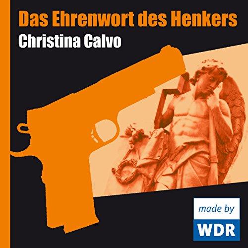 Das Ehrenwort des Henkers audiobook cover art