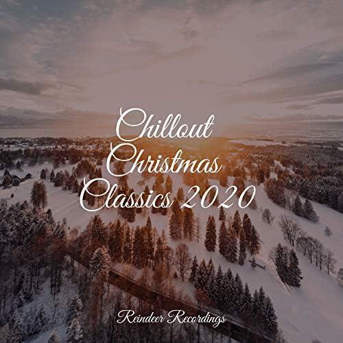Christmas Eve Classical Orchestra, Christmas Songs Music & Celtic Christmas Academy