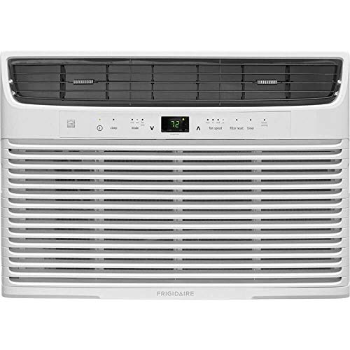 Frigidaire FFRE1033U1 Air Conditioner, 10,000 BTU, White