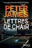 Lettres de chair - Fleuve éditions - 13/04/2017