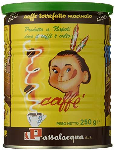 Passalacqua Mexico 250 g