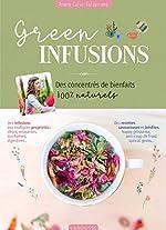 Green Infusions d'Amaya Calvo Valderrama