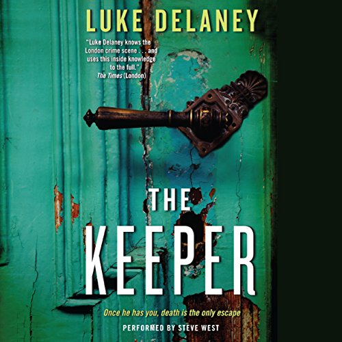 The Keeper Titelbild