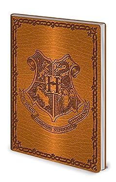 "Harry Potter SR72433 A5""Hogwarts Flexi-Cover"" Notebook"