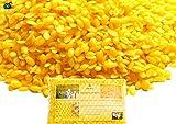 Eva Shop® 100% Reines Premium Bienenwachs Pastillen aus den Alpen - Perfekt Geeignet für...