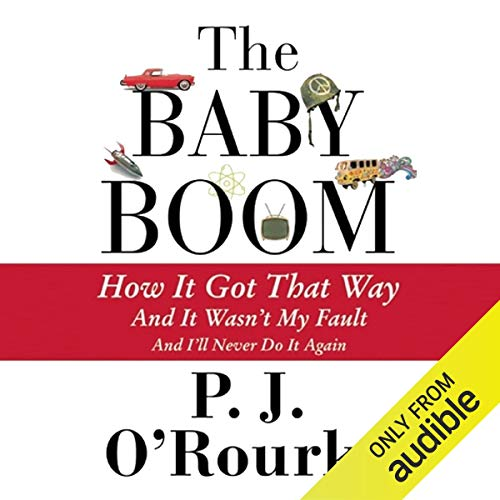 The Baby Boom cover art