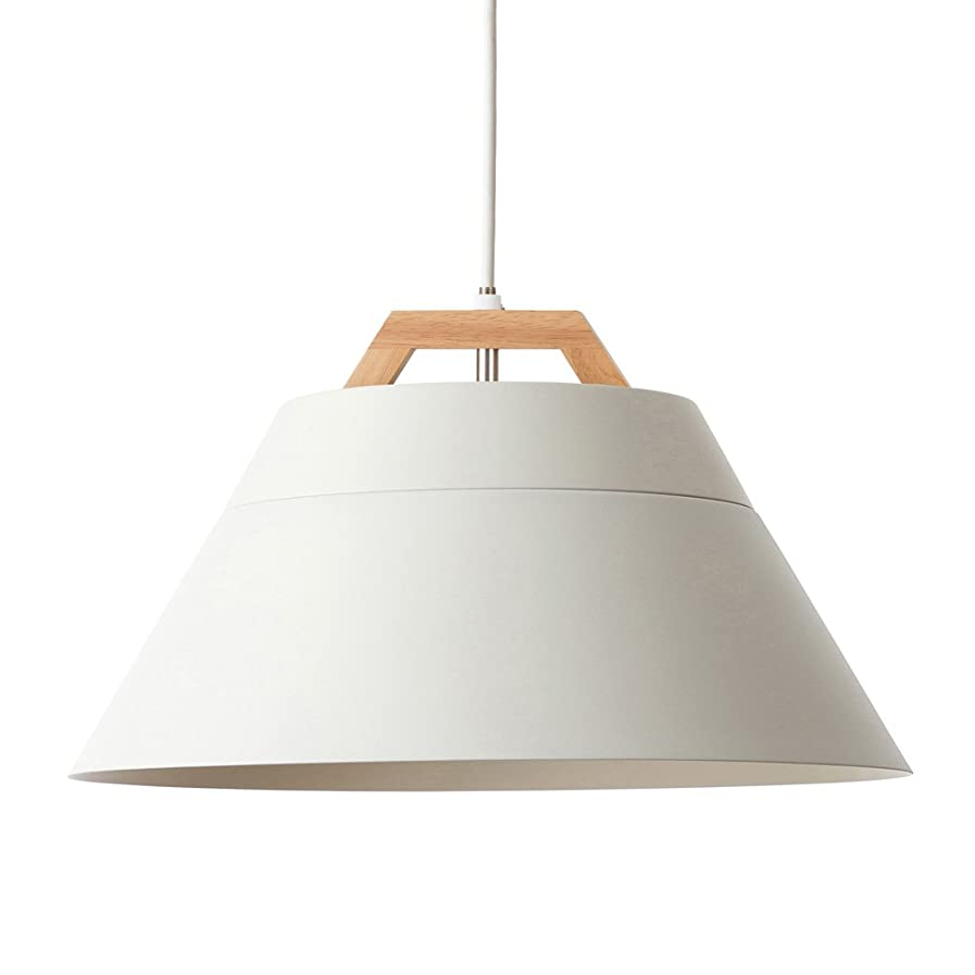 すりバンジージャンプ挑むランプ バイ 2トーン ペンダントライト 3灯 LAMP by 2TONE 3BULB PENDANT [ ホワイト/ホワイト ]