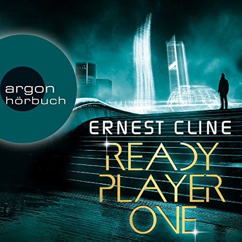 Ready Player One [German Edition] cover art